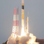 X線天文衛星「ひとみ」、打ち上げ成功