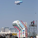 東京マラソン、警備で新たな試みを導入