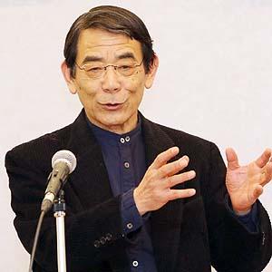 渡辺利夫氏