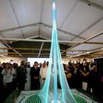 2020年までにドバイに新たな超高層タワー