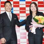 平野早矢香が引退会見「幸せな競技人生だった」