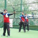 古川高晴「リオ五輪は団体でメダルを取る」