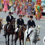 台湾が文化的な発展を続ける時代