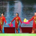 独自の台湾文化が培われていく時代