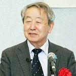 山田 寛氏