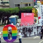 台湾民主化への苦難を示す時代。美麗島事件で若者たちが拘束され、自由と民主化を求めていくが苦難は続く