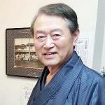白木大五郎氏