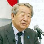 元嘉悦大学教授<br>山田 寛