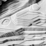 微粒子表面に45億年前に形成された模様を確認