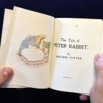 英作家ビアトリクス・ポター生誕150年を祝賀