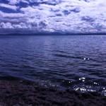 マルサロワール湖畔