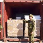 九州・沖縄で自衛隊が大規模統合運用演習を実施