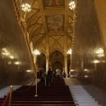 ハンガリー国会議事堂