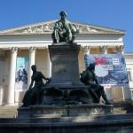 ハンガリー国立博物館