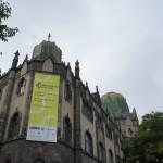 ブダペスト応用美術館