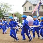 青森県むつ市苫生小学校の「特別支援教育」