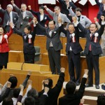 共産党の「野党連合政権」 自力より民共共闘に活路
