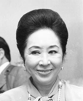 映画女優の月丘夢路さんが死去、95歳 | オピニオンの「ビューポイント」
