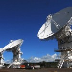 米軍衛星通信システム