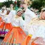 アンティポロのマイタイム・フェスティバル