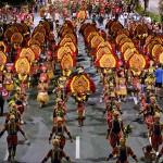 イロイロ市のディナギャン・フェスティバル