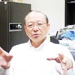 斉藤 守氏