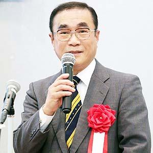 高 永喆氏