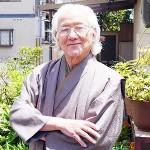 岡本幸治氏