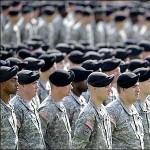 アメリカ陸軍