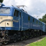 EF58電気機関車 特急の牽引にも使われた戦後を代表する名機