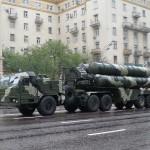 地対空ミサイルS400