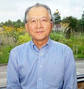 佐藤義信氏
