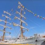 メキシコ海軍