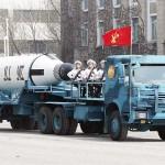 潜水艦発射弾道ミサイル「北極星」