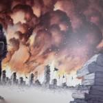 筒井 哲也氏の「有害都市」。表現規制に絡む切り込んだ内容。