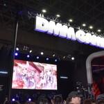 DMMもゲーム提供ブランド「DMMゲームズ」を引っさげて出展。日本におけるPUBGのパブリッシャーでもある