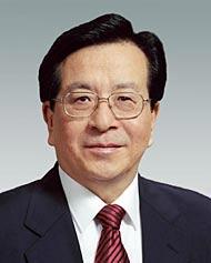 曽慶紅・元国家主席