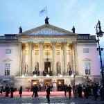 名門ベルリン国立歌劇場が7年ぶりに再開