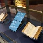 ドイツの宗教改革者マルティン・ルターが使用した聖書
