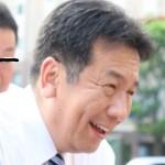 枝野幸男党首のTwitterより