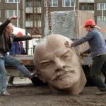 「赤旗」のロシア革命百年 レーニン時代を未だ美化