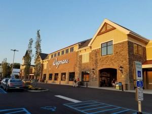 ウェグマンズは9月24日、ニュージャージー州モントベールに新店をオープン