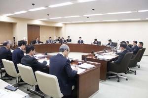 埼玉県企画財政委員会