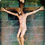 十字架のイエス