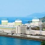 伊方原子力発電所 (四国電力ホームページより引用)