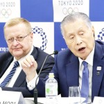 東京五輪の大会経費、さらなる大幅削減へ意欲