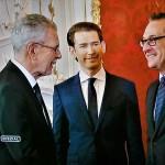バン・デア・ベレン氏(左)、クルツ氏(中央)、シュトラーヒェ氏(右)
