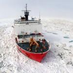 砕氷船ヒーリー