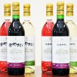 国産ワインのラベルに変化、「地名」厳格化控え