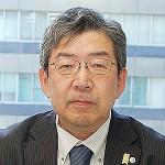 平塚利晃氏